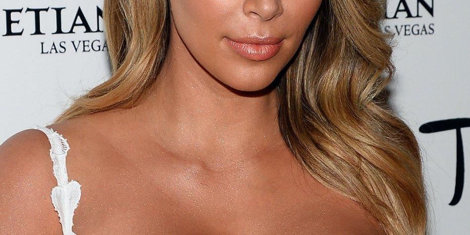 Kim Kardashian: Khloe wollte nicht schwanger werden!