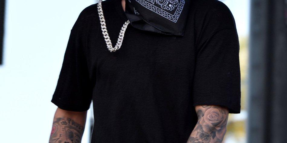 Justin Bieber sticht seinen Rivalen Drake Bell aus