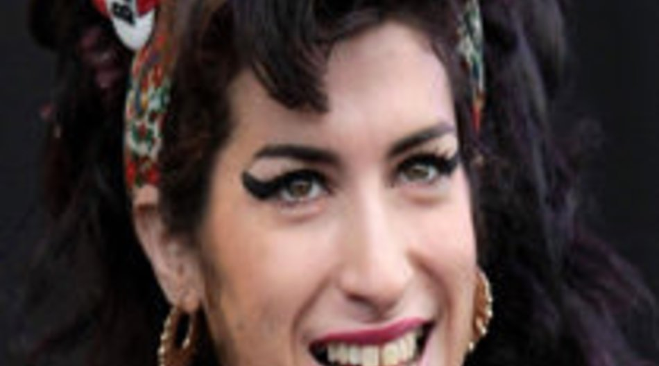 Amy Winehouse nackt