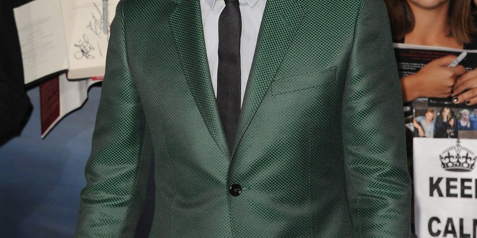 Robert Pattinson kann nicht alles verzeihen