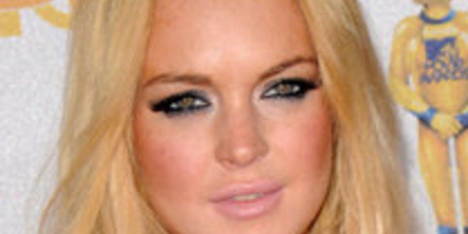 Lindsay Lohan: Ist sie wieder mit Samantha Ronson zusammen?
