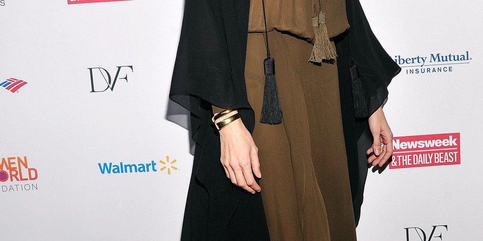 Angelina Jolie spricht über den schwersten Schritt ihres Lebens