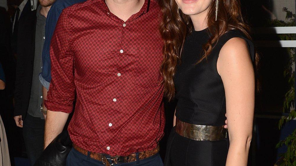 Leighton Meester: Datet sie Adam Brody?