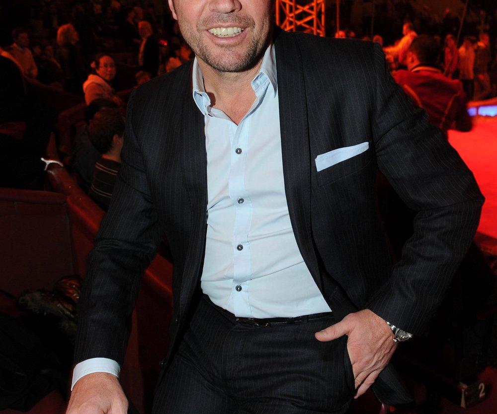 """Lothar Matthäus: """"Ich bin glücklich!"""""""