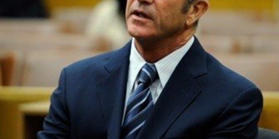Mel Gibson gewinnt Sorgerechtsstreit