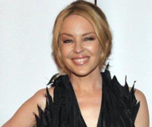 Kylie Minogue leidet immer noch