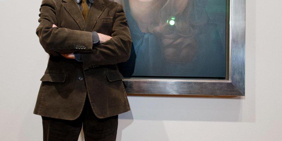 Kate Middleton: Porträtmaler wird heftig kritisiert