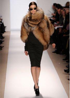 Fashion Week: Dennis Basso