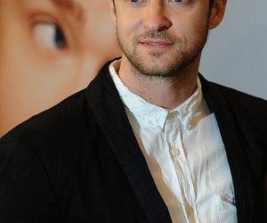 Justin Timberlake muss über alles reden!