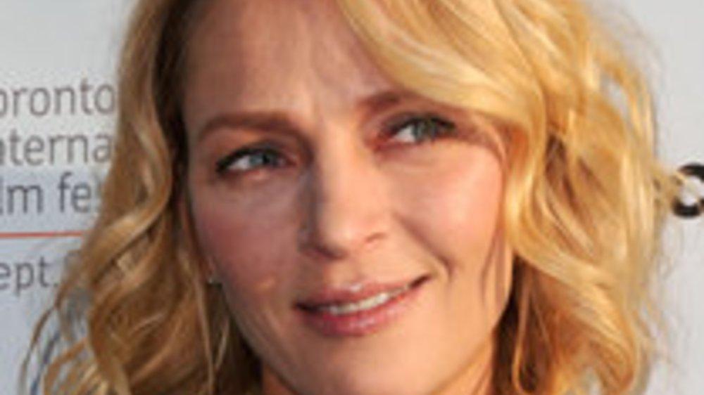 "Uma Thurman: Trailer zu ihrem neuen Film ""Ceremony"""