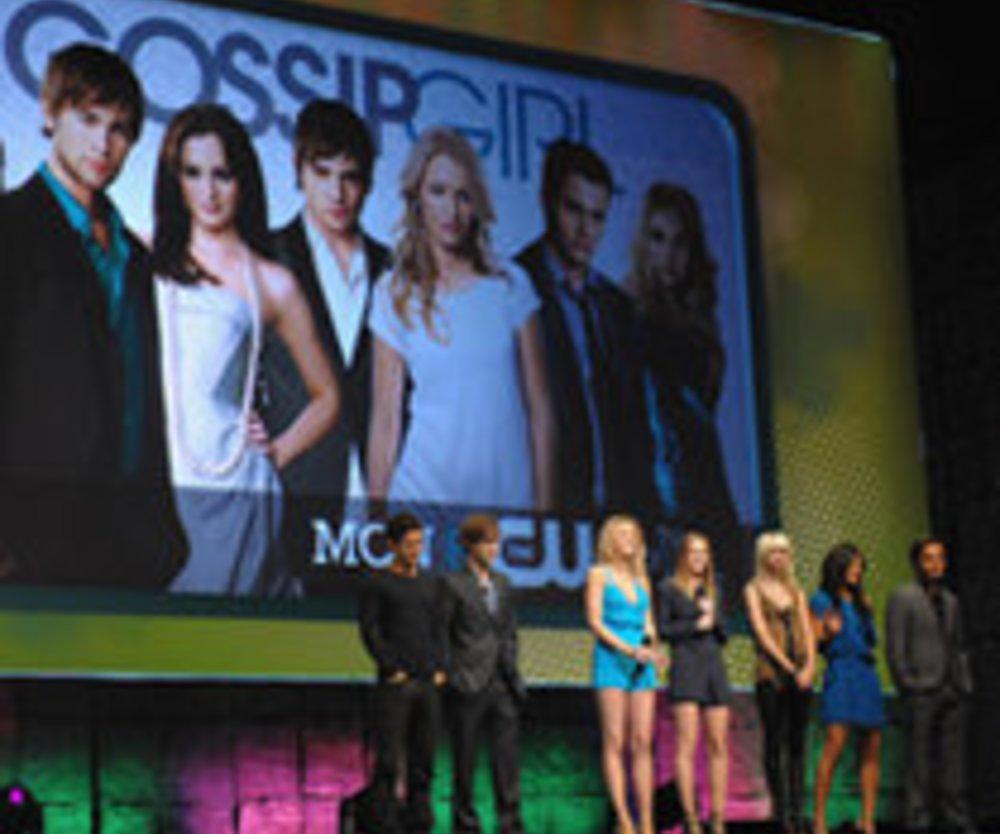 Gossip Girl: Aufregung um flotten Dreier