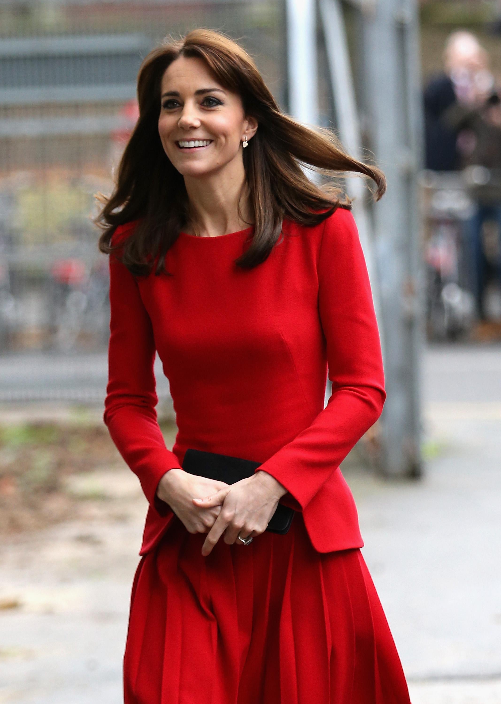 Kate Middleton: Gag-Geschenke zu Weihnachten | desired.de