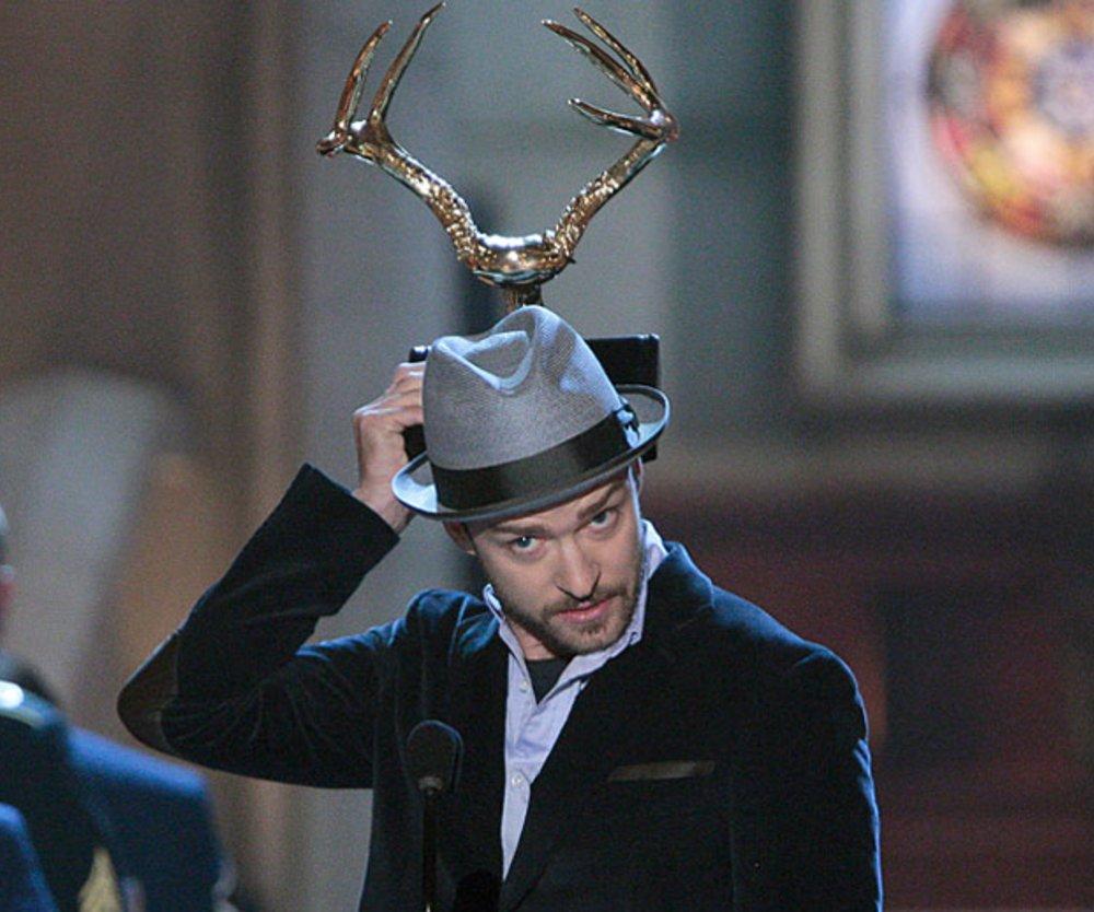 Als Kind waren Justin Timberlake die Feiertage nicht besonders wichtig.