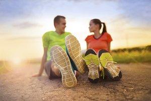 Sport für Paare