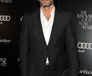 Marc Jacobs feiert seine Arbeit für Louis Vuitton