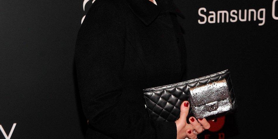 Sharon Osbourne ist doch nicht schmerzfrei