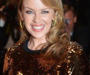 Kylie Minogue denkt noch oft an ihren Krebs zurück