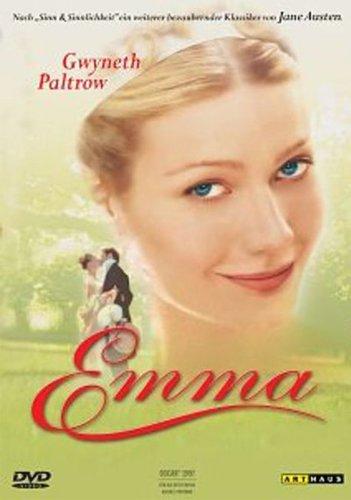 Emma von Jane Austen