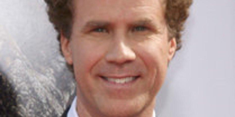 Will Ferrell: Keine Hoffnung für Anchorman 2