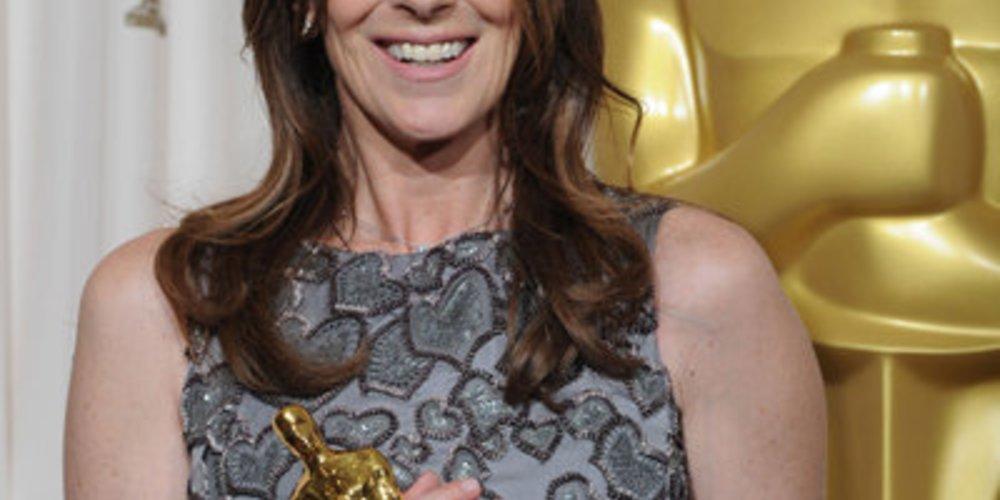 Kathryn Bigelow gewinnt Oscar