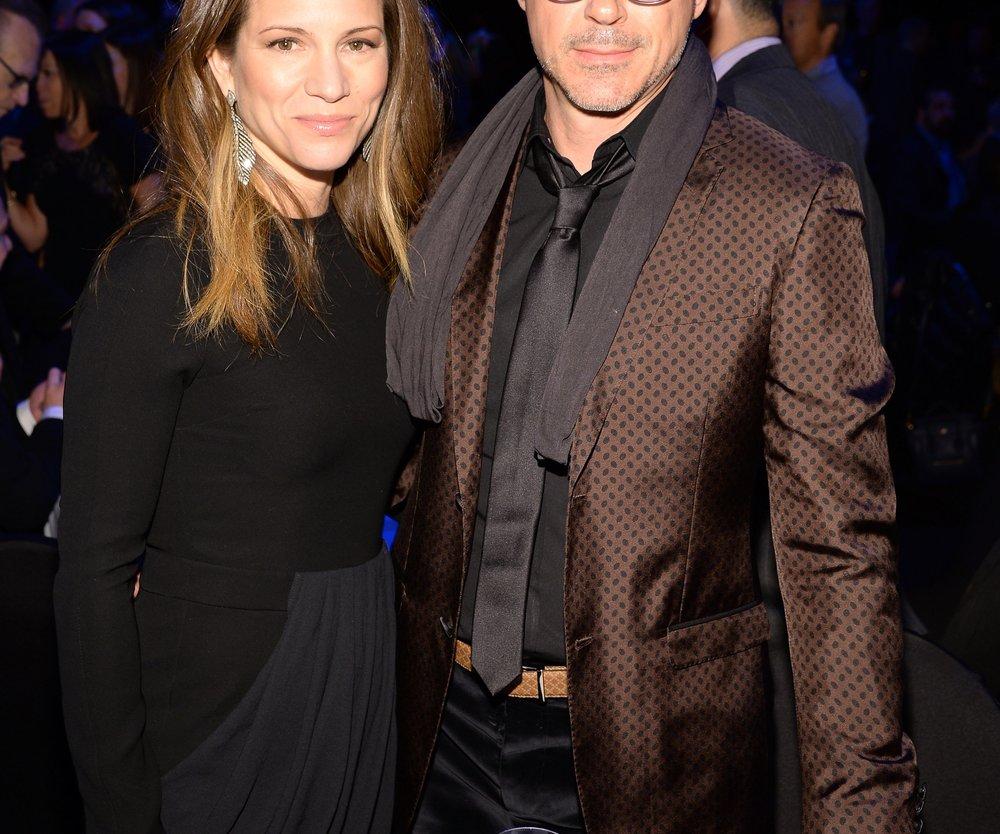 Robert Downey Jr. wird wieder Vater