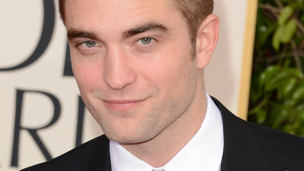 Robert Pattinson: Flotter Vierer für Dior