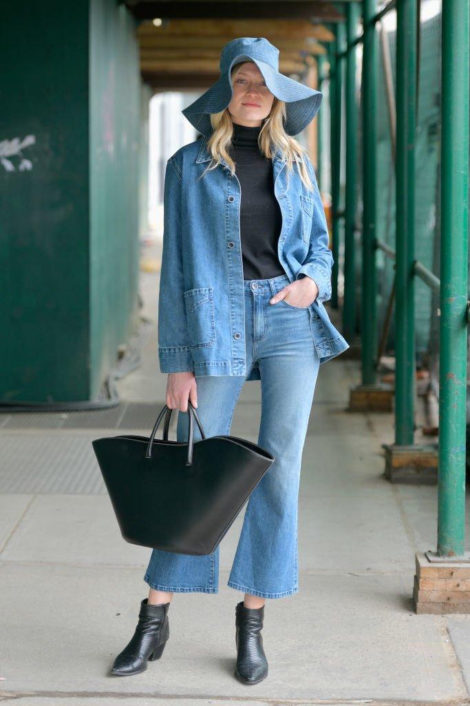70er Jeans