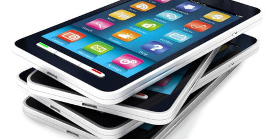 Smartphones - smarte Multitalente