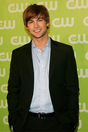 Chace Crawford aus Gossip Girl