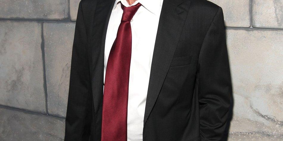 Charlie Sheen: Steht das Hochzeitsdatum fest?