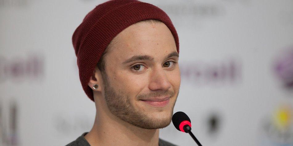 Eurovision Song Contest: Roman Lob sitzt in der Jury