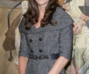 Kate Middleton: Kaffeekränzchen mit der Queen