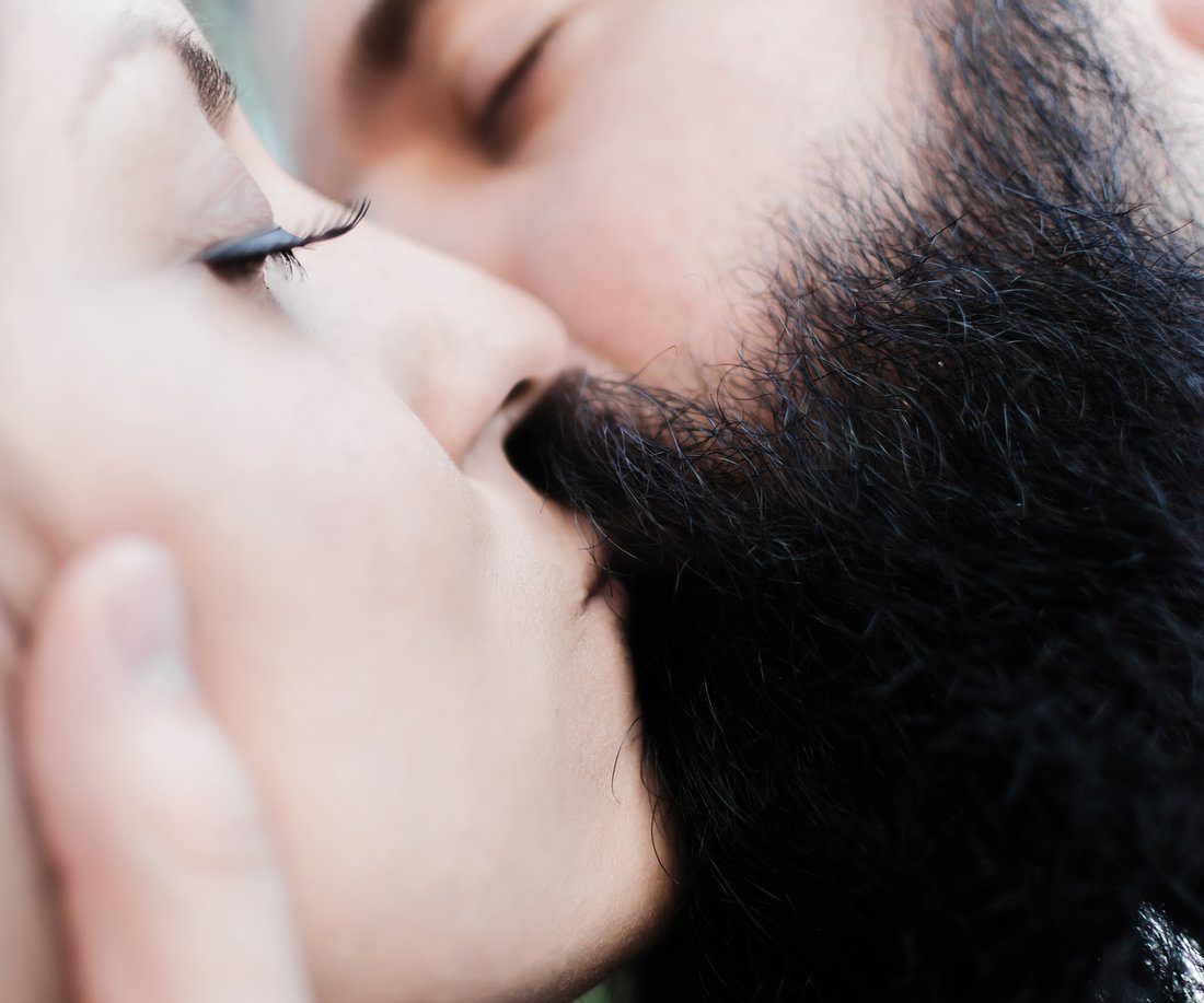 wenn männer nicht küssen wollen