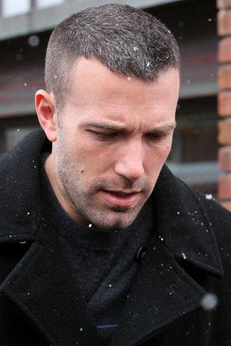 Ben Affleck Schauspieler