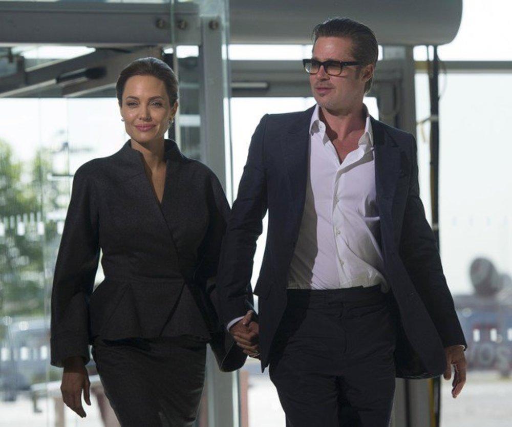 Die Kinder von Angelina Jolie und Brad Pitt bekommen ihr Vermögen