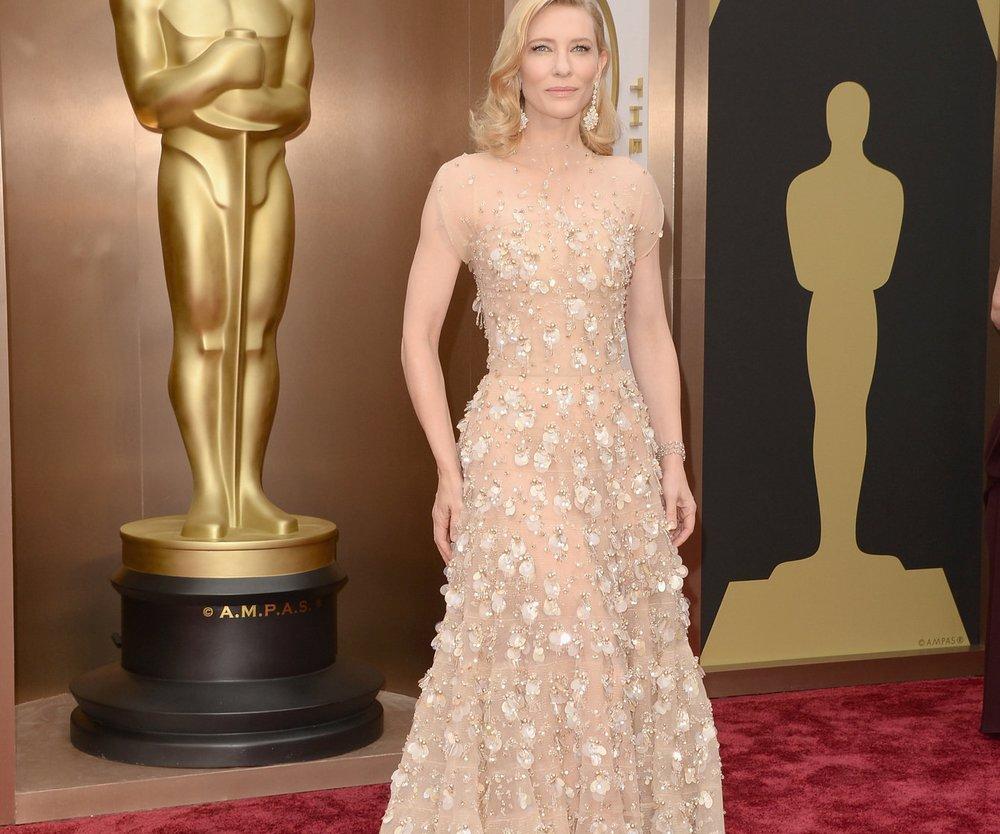 Die Looks der Oscars