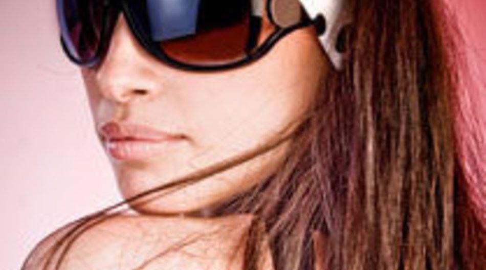 I wear my Sunglasses