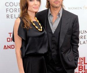 Brad Pitt und Angelina Jolie: Streit wegen Ex-Mann