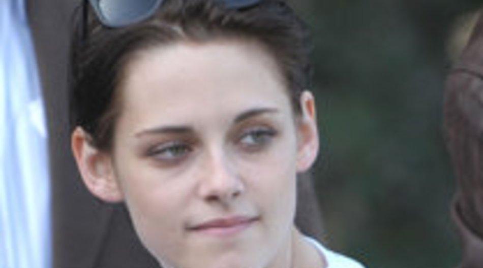 Twilight New Moon: Kristen Stewart hatte Angst vor Trennungs-Szene