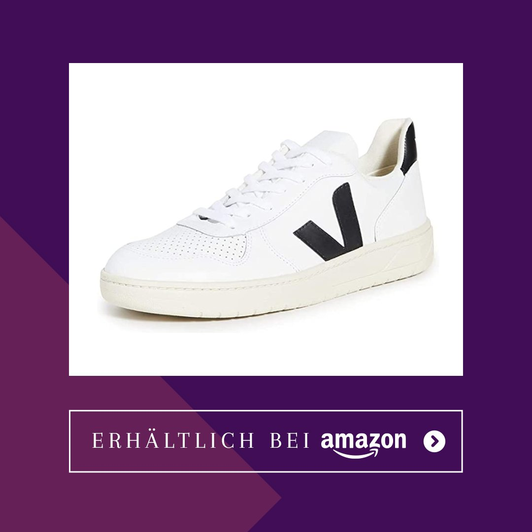 Nachhaltige Sneaker - Veja - Amazon