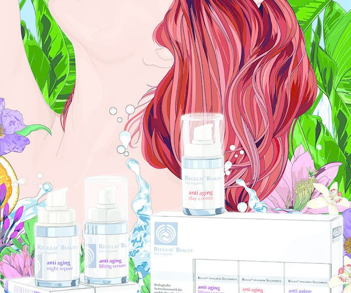 Regulat Beauty im Redaktionstest