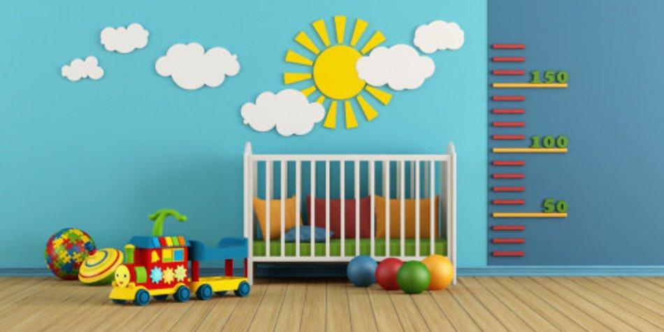 Babyzimmer Gestalten | Erdbeerlounge.De