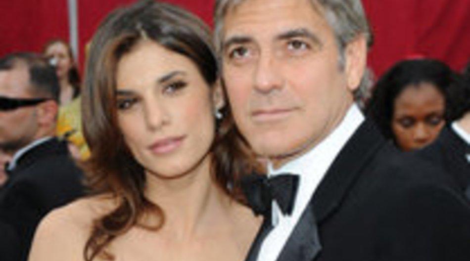 George Clooney: Gerichtsprozess
