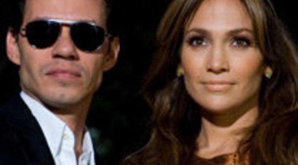 Jennifer Lopez: Ihr Sohn kommt nach Marc