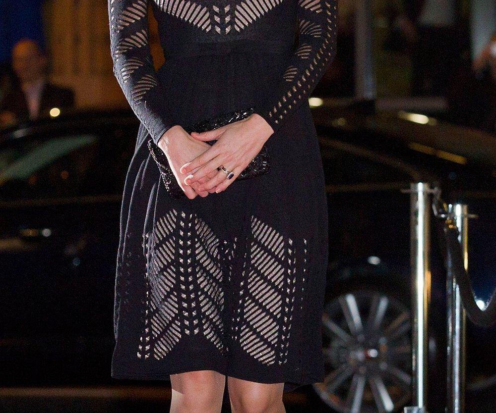 Kate Middleton bekommt Fashiontipps