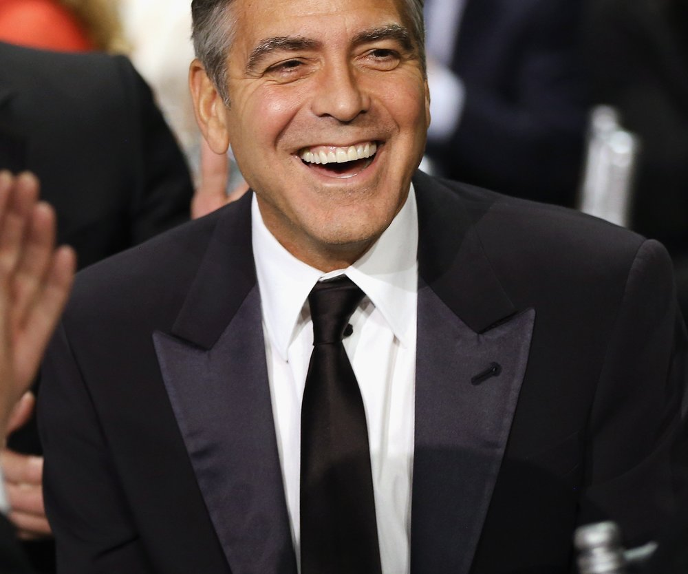 George Clooney will nach London ziehen