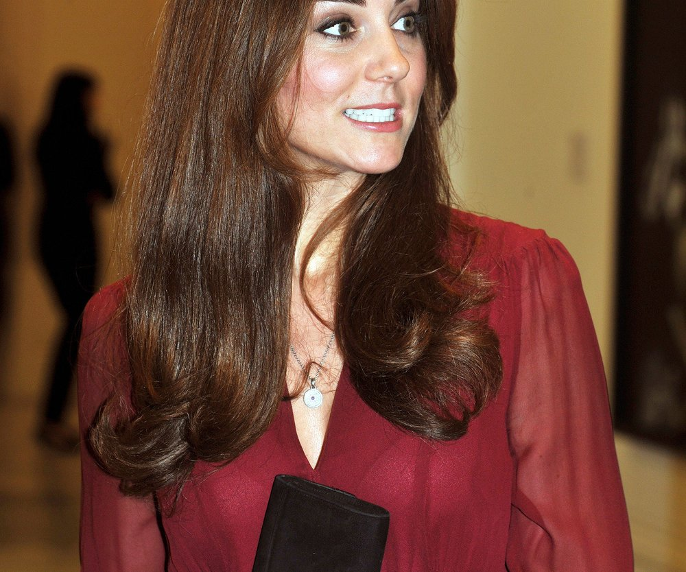 Kate Middleton: Das ist ihr Beauty-Geheimnis!