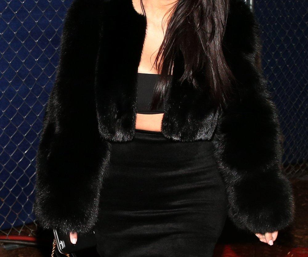 Kim Kardashian findet ihre Familie vollkommen normal