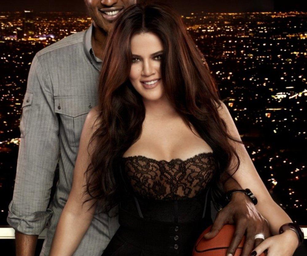 Khloé Kardashian im desired Interview