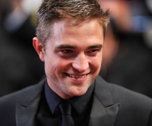 Robert Pattinson fühlt sich alt